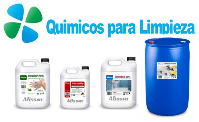 productos para limpieza
